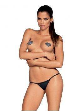 Liferia nipple covers black