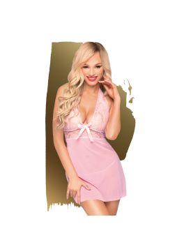 Sweet et spicy Chemise - Pink