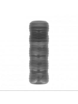 Masturbateur Dorcel Deep Stroker 15 cm - Transparent
