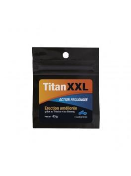 Titan XXL 2 capsules