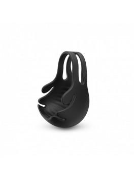 Cockring Fun Bag Dorcel - Black