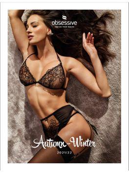 Obsessive catalogue Autumn-Winter 2020-2021