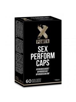 Sex Perform CAPS 60 gélules de la marque labophyto