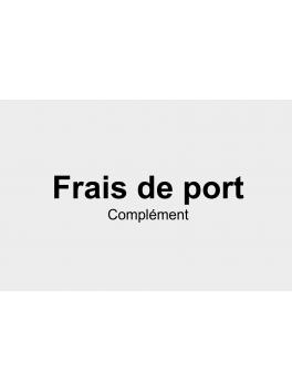 Complément Frais de port