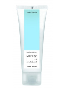 Mixgliss Eau - Lub Nature 150 ML -V2