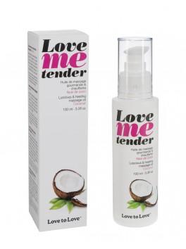 Love Me Tender Fraise 100ML