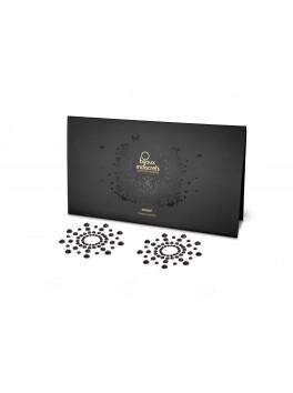 grossiste nipples Bijoux Indiscrets perles noires