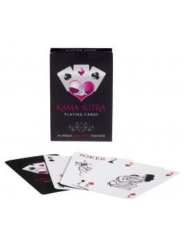 grossiste Jeu de cartes de poker kamasutra
