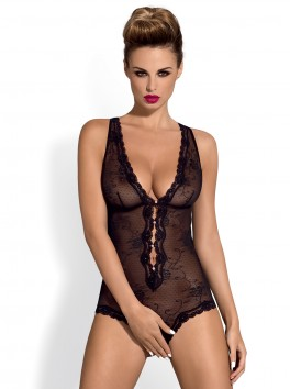 Fiorenta Body - Black