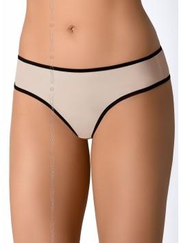 Fournisseur Axami string beige Libeccio