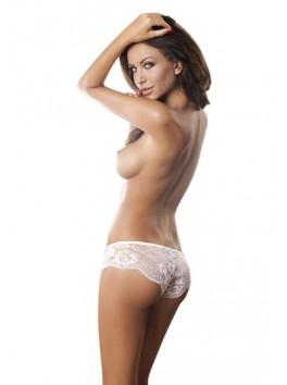 Agnes panty Blanc