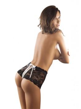 Felicity Panty - Black