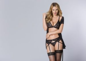 collection lingerie femme obsessive 854