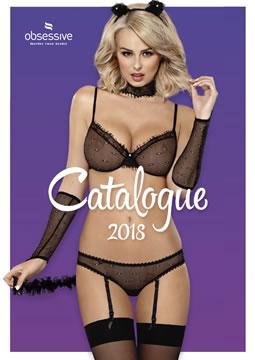 Catalogue Obsessive 2018