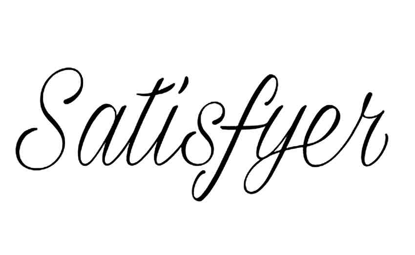Satisfyer Marca Logo
